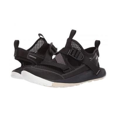 Chaco チャコ レディース 女性用 シューズ 靴 スニーカー 運動靴 Odyssey Sandal - Black