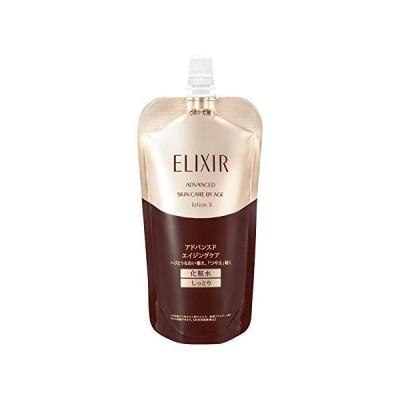 ELIXIR ADVANCED(エリクシール アドバンスド) ローション T 2 (つめかえ用) 化粧水 2(しっとり) 150mL