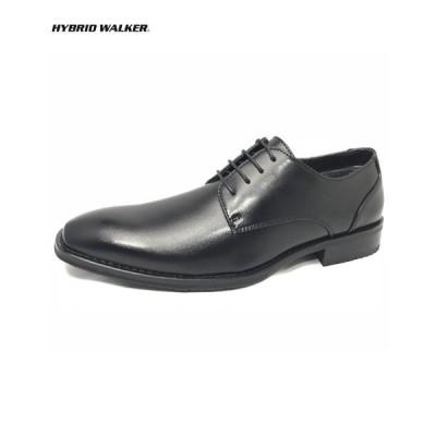 ハイブリッドウォーカー 防水ビジネスシューズ 25cm-28cm HYBRID WALKER メンズ ビジネス 靴 シューズ ニッセン