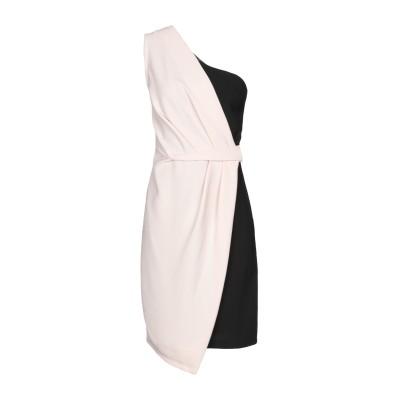 カオス KAOS ミニワンピース&ドレス ライトピンク 46 ポリエステル 91% / ポリウレタン 9% ミニワンピース&ドレス
