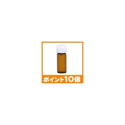 ポイント10倍 茶色遮光瓶 3ml ドロッパー無 生活の木