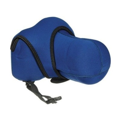 Zing 520-202 ZXB1 Large Zoom SLR Cover (Blue) [並行輸入品]