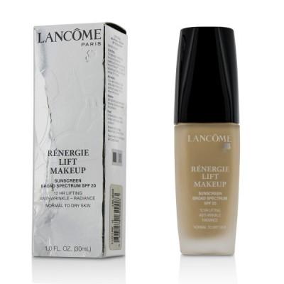 ランコム リキッドファンデーション Lancome Renergie Lift Makeup SPF20 #160 Ivoire (W) (US Version) 30ml
