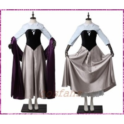コスプレ衣装 ディズニー 眠れる森の美女 オーロラ姫 プリンセス ドレス