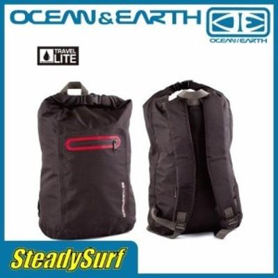 OCEAN&EARTH オーシャンアンドアース ウォータープルーフ バックパック/防滴/WATERPROOF BACKPACK/サーフィン/マリンスポーツ/ O&E