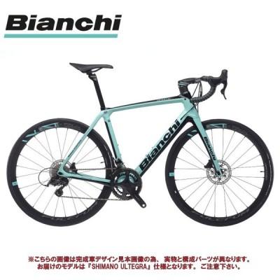 ディスク ロードバイク 2020 BIANCHI ビアンキ INFINITO CV DISC ULTEGRA インフィニートCVディスク アルテグラ CK16/BLACK FULL GLOSSY(2A) 2×11SP カーボン
