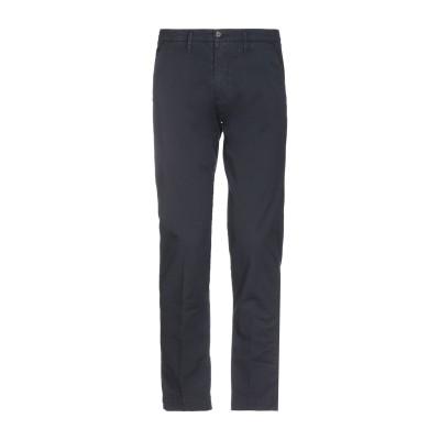 STHENFORD since 1958 パンツ ブラック 46 コットン 98% / ポリウレタン 2% パンツ