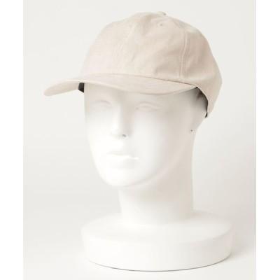 FREDY&GLOSTER / エコレザーCAP WOMEN 帽子 > キャップ