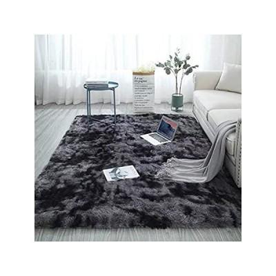 特別価格Fluffy Area Rugs Non Slip Back Soft Floor Mat Washable Shaggy Bedside Carpe好評販売中