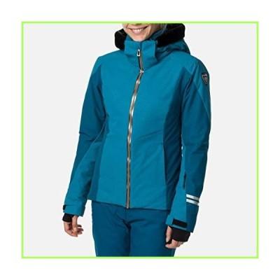 Rossignol Controle Ski Jacket Womens Sz L Black【並行輸入品】