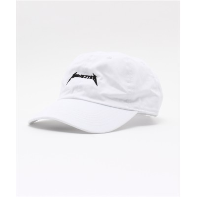 L.H.P / KaneZ/ケインズ/METAL POLO CAP  MEN 帽子 > キャップ