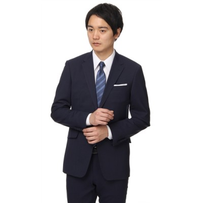 スタイリッシュスーツ【PT-9】【ツーパンツ】