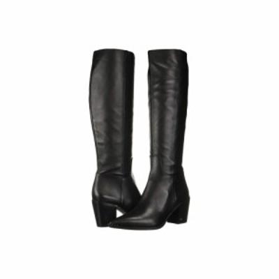 サム エデルマン Sam Edelman レディース ブーツ シューズ・靴 Lindsey Black Nappa Verona Leather