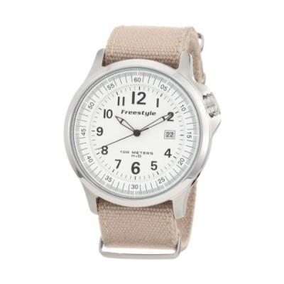 腕時計 フリースタイル メンズ FS84993 Freestyle Men's FS84993 Ranger Field Case Watch