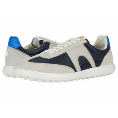 Camper カンペール メンズ 男性用 シューズ 靴 スニーカー 運動靴 Pelotas XLF Multicolor【送料無料】