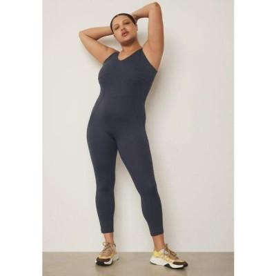 マンゴ レディース ファッション WILLIAMS-I - Jumpsuit - grau