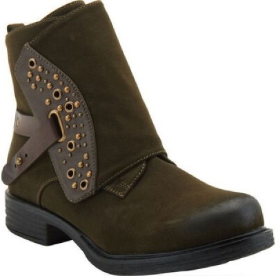 パトリツィア Patrizia レディース ブーツ ショートブーツ シューズ・靴 Billijoe Ankle Bootie