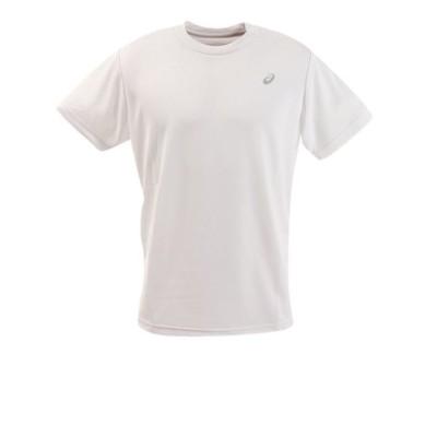 アシックス(ASICS)【オンライン限定価格】メンズ ワンポイント Tシャツ 2033A699.101 半袖