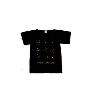 スモPMAP1719【ポケモン】Tシャツ【劇場版ピカチュウいっぱい】【ブラック】【XL】【ピカチュウ】【ポケットモンスターココ】【ザルード】【ココ】【セレビィ…