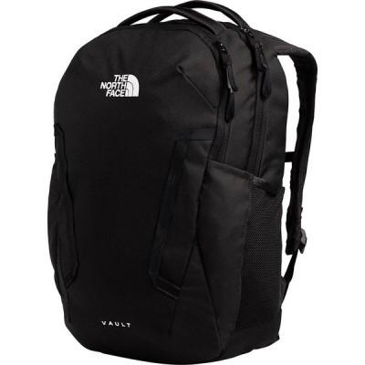 ノースフェイス バックパック・リュックサック メンズ バッグ Vault 21.5L Backpack - Women's TNF Black