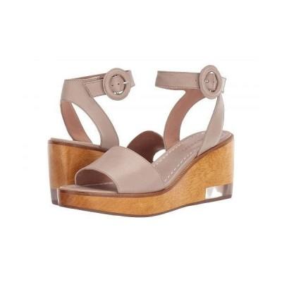 Bernardo バーナード レディース 女性用 シューズ 靴 ヒール Kate - Clay Antique Calf