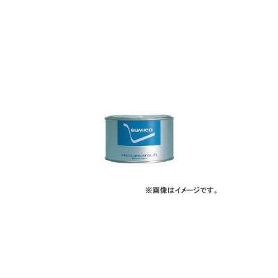住鉱潤滑剤/SUMICO ペースト(ネジ焼付き防止) モリペーストAS 500g PAS05(1218735) JAN:4906725830037