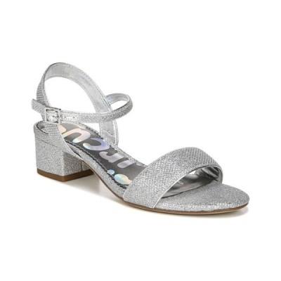 サムエデルマン レディース パンプス シューズ Women's Ibis Block-Heel Dress Sandals
