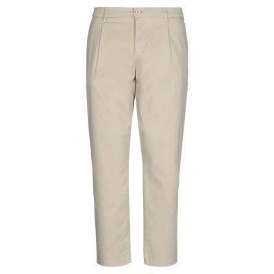 ONLY & SONS パンツ サンド 32W-34L コットン 98% / ポリウレタン 2% パンツ