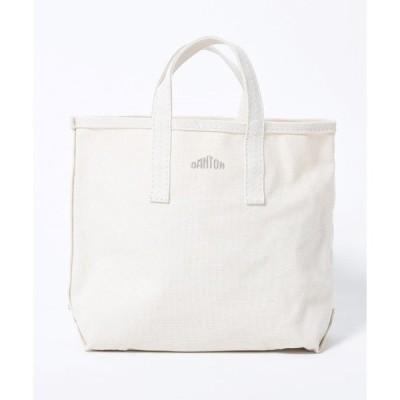 トートバッグ バッグ 【DANTON】COTTON CANVAS BAG S