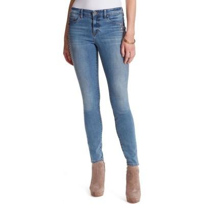 ジェシカシンプソン Jessica Simpson レディース ジーンズ・デニム ボトムス・パンツ Kiss Me Stud-Detail Skinny Jeans Love Lane