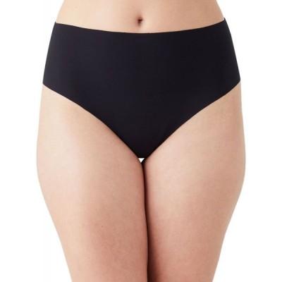 ビーテンプティッド b.tempt'd レディース ショーツのみ インナー・下着 High-Waist Thong Underwear Night