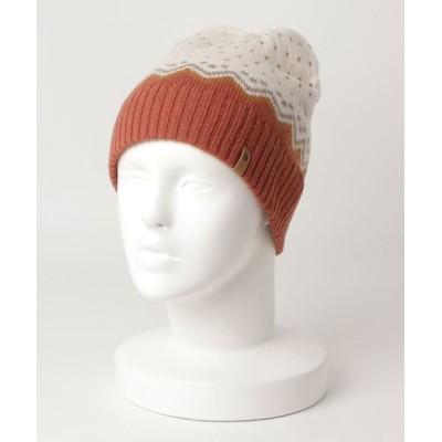 FJALLRAVEN by 3NITY / ovik Knit Hat  (FJALLRAVEN/フェールラーベン) MEN 帽子 > ニットキャップ/ビーニー