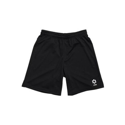 [スフィーダ] サッカーウェア ベーシックゲームパンツ SA-BP40 ブラック 日本 S (日本サイズS相当)