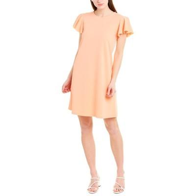 ティアナビー ワンピース トップス レディース Tiana B Shift Dress coral