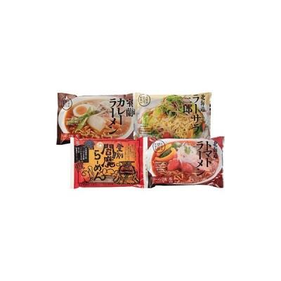 ギフト商社 株式会社FUJI 北海道バラエティラーメン食べ比べセット FNO3