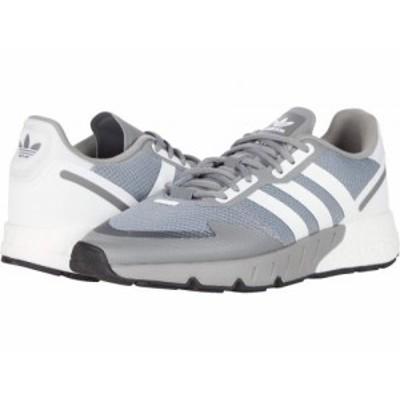 adidas Originals アディダス メンズ 男性用 シューズ 靴 スニーカー 運動靴 ZX 1K Boost Grey Three/Footwear White/Core【送料無料】