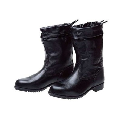 ドンケル 安全靴 ソフト半長靴 セブン 23.5cm