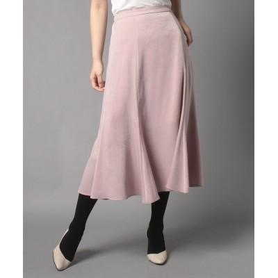 (Banner Barrett/バナー バレット)マーメイドスカート/レディース ピンク