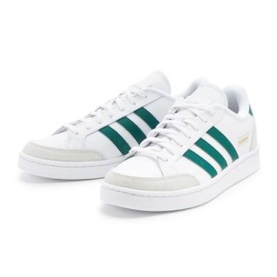 adidas アディダス GRANDCOURT SE U グランドコート FW6688 *WHT/GRN/GRY