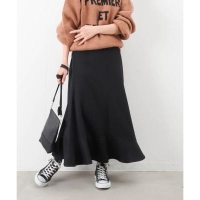 スカート LC/LLL カルゼフレア切替スカート