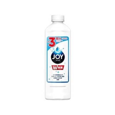 (詰替)除菌ジョイ コンパクト 食器用洗剤 詰め替え(400ml)