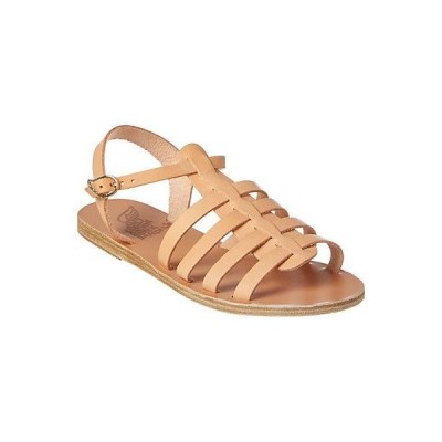 レディース シューズ  Ancient Greek Sandals Korinna Leather Sandal