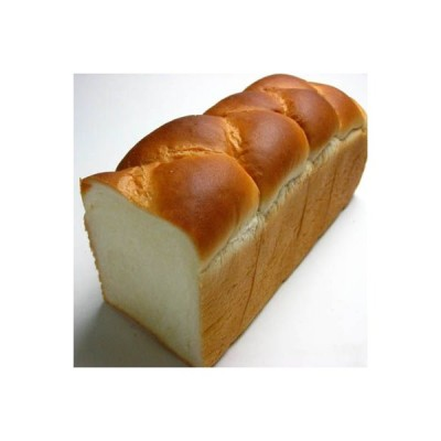 ちょっぴり甘いミニ食パン「甘食」半本