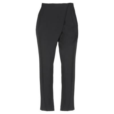 カオス KAOS パンツ ブラック 42 レーヨン 100% パンツ