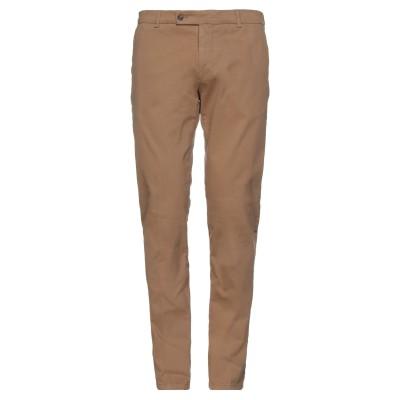 ベルウィッチ BERWICH パンツ キャメル 50 コットン 98% / ポリウレタン 2% パンツ