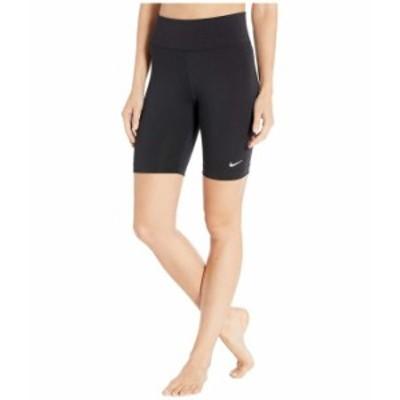 ナイキ レディース ハーフパンツ・ショーツ ボトムス NSW Leg-A-See Bike Shorts Black/Black/White