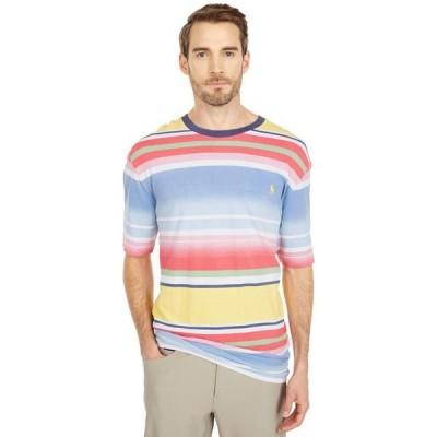 ラルフローレン メンズ シャツ トップス Big & Tall Classic Fit Mesh T-Shirt