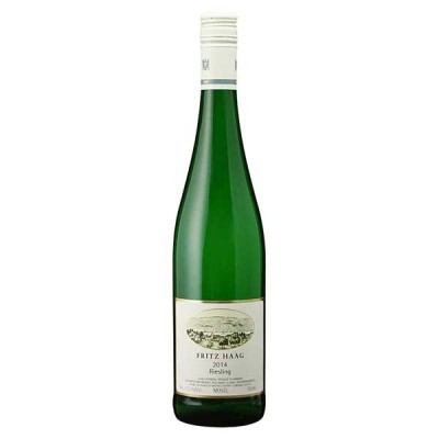 フリッツ ハーク フリッツ ハーグ リースリング 750ml ドイツ モーゼル 白ワイン 稲葉
