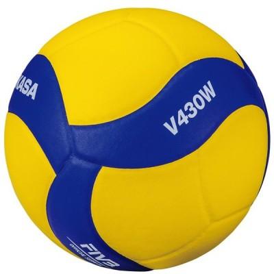 ミカサ バレーボール 練習球4号 V430W