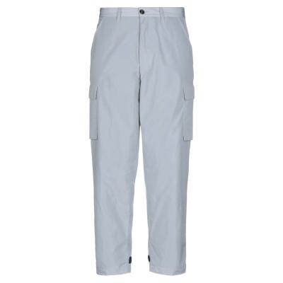 CAPTURE パンツ ライトグレー 46 ポリエステル 100% パンツ